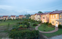 Camella Naga Masterplan - House for Sale in Naga City Philippines