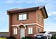 Bella House Model, House and Lot for Sale in Naga City Philippines