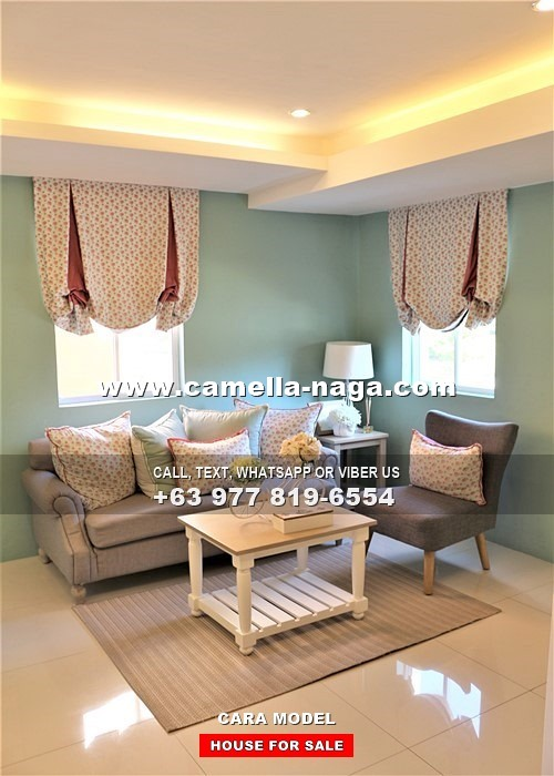 Cara House for Sale in Naga City