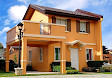 Cara House Model, House and Lot for Sale in Naga City Philippines