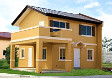 Dana House Model, House and Lot for Sale in Naga City Philippines
