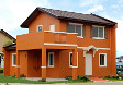 Ella House Model, House and Lot for Sale in Naga City Philippines