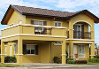 Greta House Model, House and Lot for Sale in Naga City Philippines