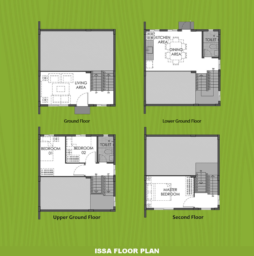 Issa  House for Sale in Naga City
