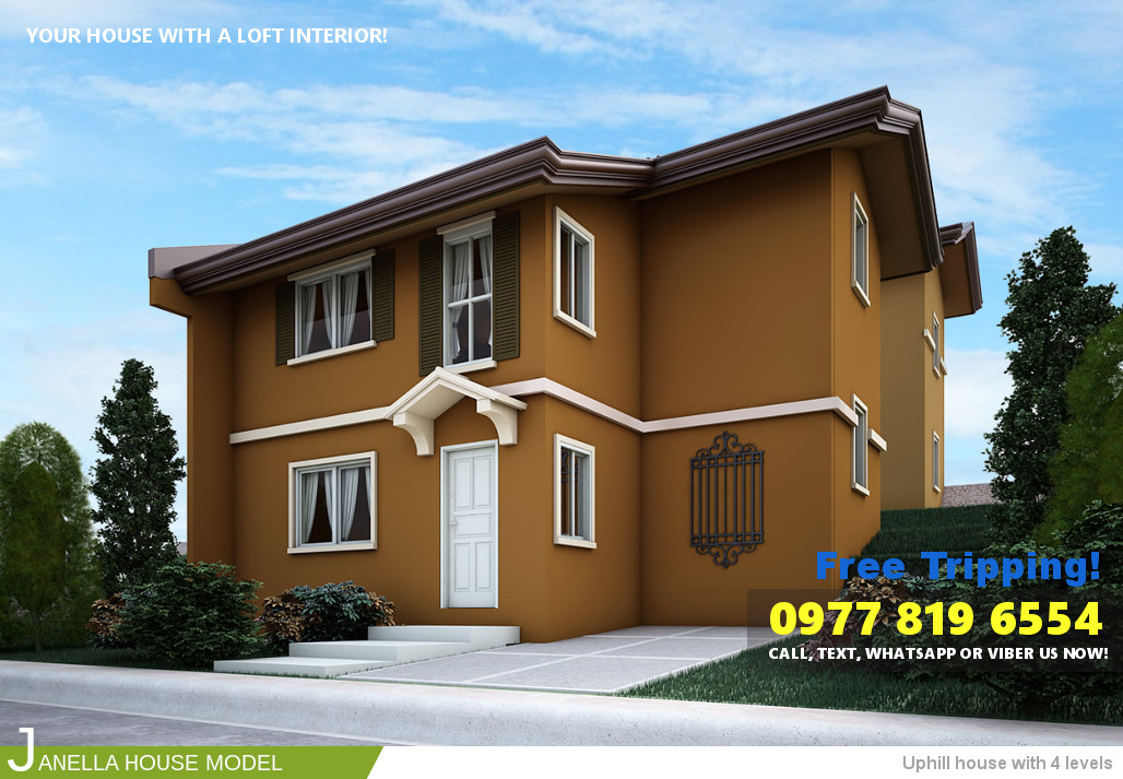 Janela House for Sale in Naga, Camarines Sur
