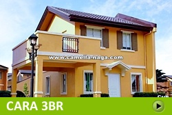 Cara House and Lot for Sale in Naga City Philippines