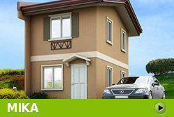 Mika House and Lot for Sale in Naga City Philippines