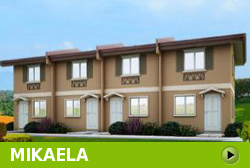 Mikaela - Townhouse for Sale in Naga City