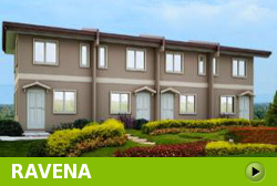 Ravena - Townhouse for Sale in Naga City