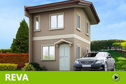 Reva House and Lot for Sale in Naga City Philippines