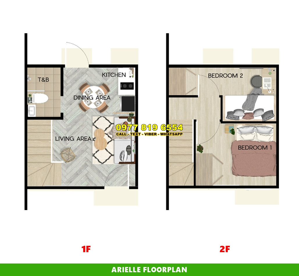 Arielle  House for Sale in Naga City