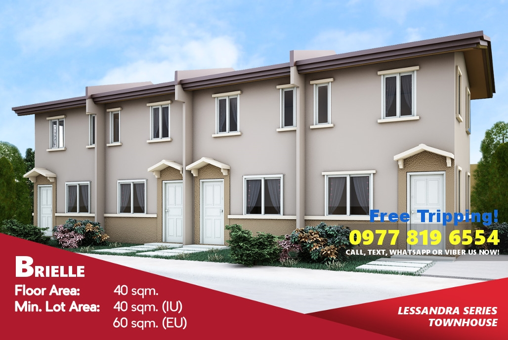 Brielle House for Sale in Naga, Camarines Sur