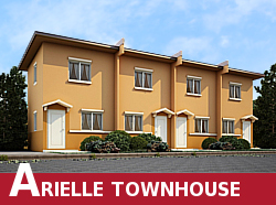 Arielle House and Lot for Sale in Naga City Philippines