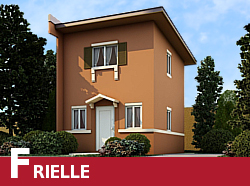 Frielle House and Lot for Sale in Naga City Philippines